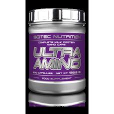 Ultra Amino - 200 kapszula