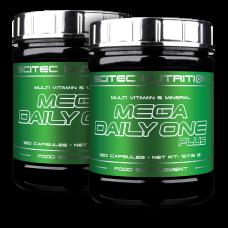 Mega Daily One Plus akció
