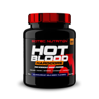 Hot Blood Hardcore - 700 g