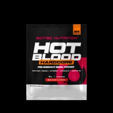 Hot Blood Hardcore - tasak