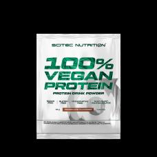 100% Vegan Protein - 33 g