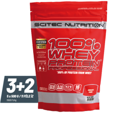 100% Whey Protein* Professional - 500 g