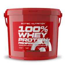 100% Whey Protein Professional - 5000 g