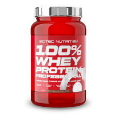 100% Whey Protein Professional - 920 g