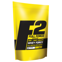 WHEY FORCE - 1000 g