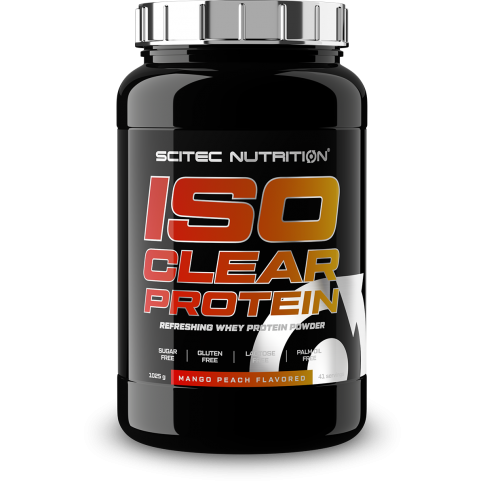 Iso Clear Protein - 1025 g
