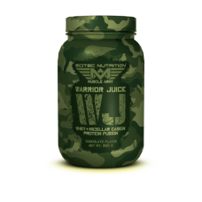 Warrior Juice - 900 g