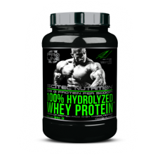 100% Hydrolyzed Whey Protein - 910 g