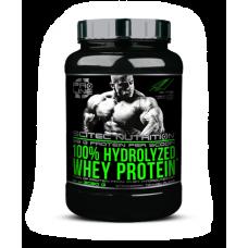 100% Hydrolyzed Whey Protein - 2030 g