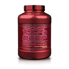 100% Beef Concentrate - 2000 g