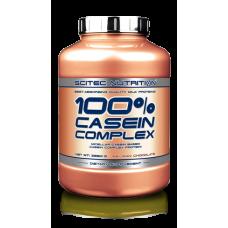 100% Casein Complex - 2350 g