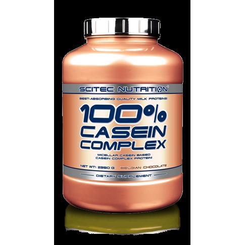 100% Casein Complex* - 2350 g
