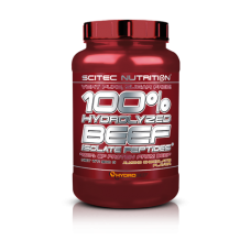 100% Hydrolyzed Beef Isolate Peptides - 900 g