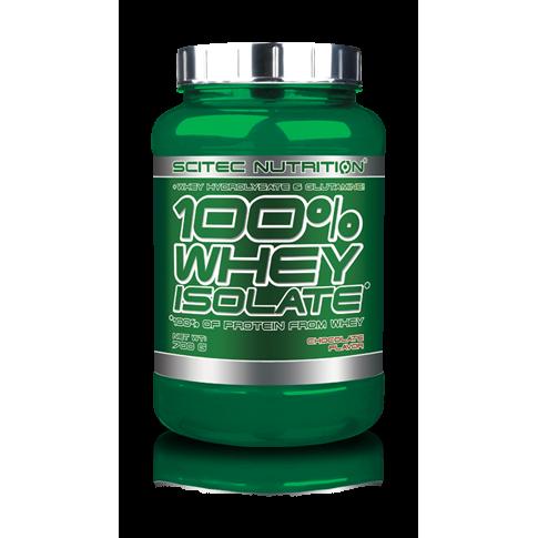 100% Whey Isolate* - 700 g