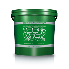 100% Whey Isolate* - 4000 g