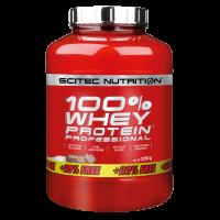 100% Whey Protein Professional - 2820 g (+20% ingyen)