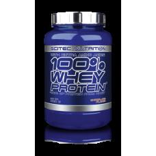 100% Whey Protein* - 920 g