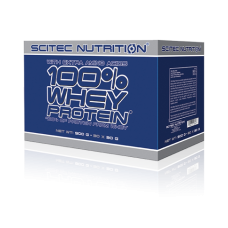 100% Whey Protein - 30x30 g tasak mix