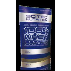 100% Whey Protein - 500 g