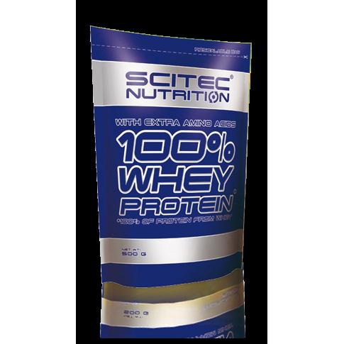 100% Whey Protein* - 500 g