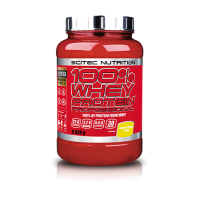 100% Whey Protein* Professional - Limitált 920 g