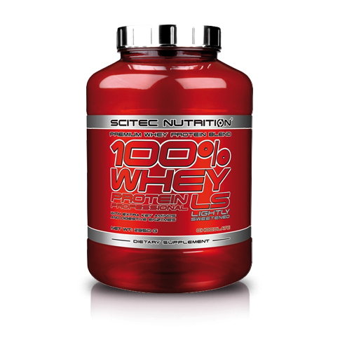 100% Whey Protein* Professional LS - 2350 g