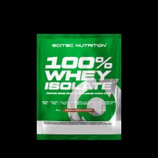 100% Whey Isolate - tasak