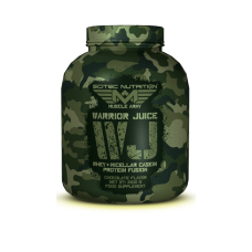 Warrior Juice - 2100 g