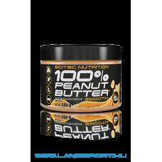 100% Peanut butter*
