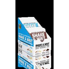 Shake & Wait