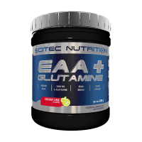 EAA+GLUTAMINE - 300g