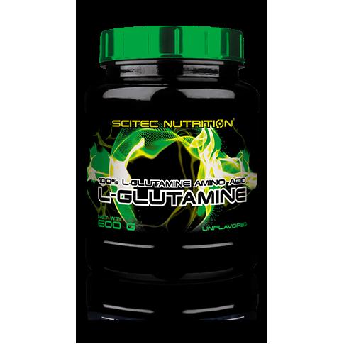L-Glutamine - 600 g