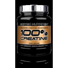 100% Creatine Monohydrate - 1000 gram