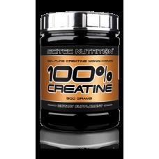 100% Creatine Monohydrate - 300 gram