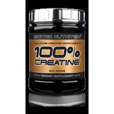 100% Creatine Monohydrate - 500 gram