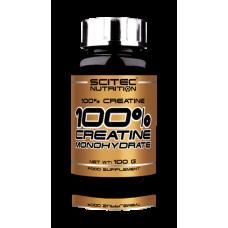 100% Creatine Monohydrate - 100 gram