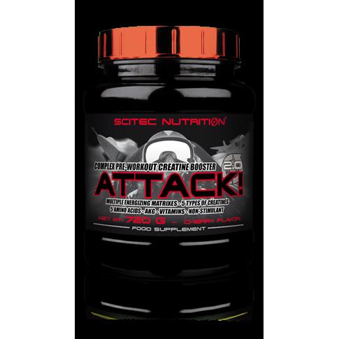 Attack! 2.0  - 720 gram