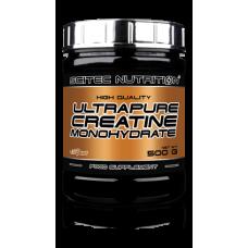 Ultrapure Creatine Monohydrate - 500 g