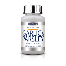 Garlic-Parsley